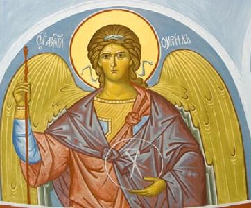 Молитвы святым Архангелам 10930057