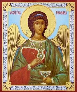 Молитвы святым Архангелам 71751032