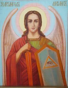 Молитвы святым Архангелам 75516297