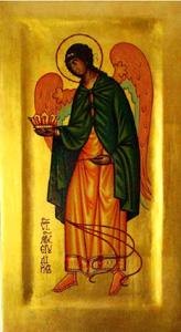 Молитвы святым Архангелам 91125229